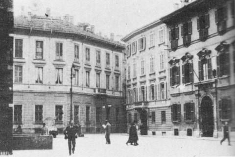 Palazzo Castani