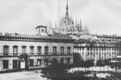Palazzo dell'Arcivescovado