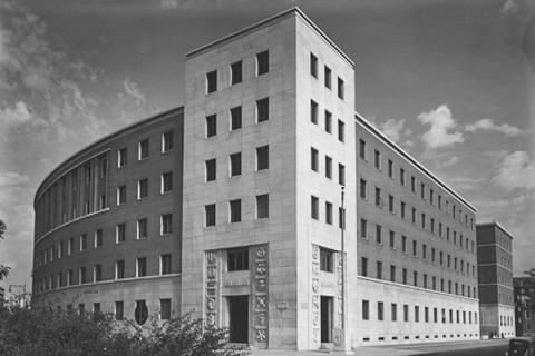 Palazzo dell'Aeronautica Militare