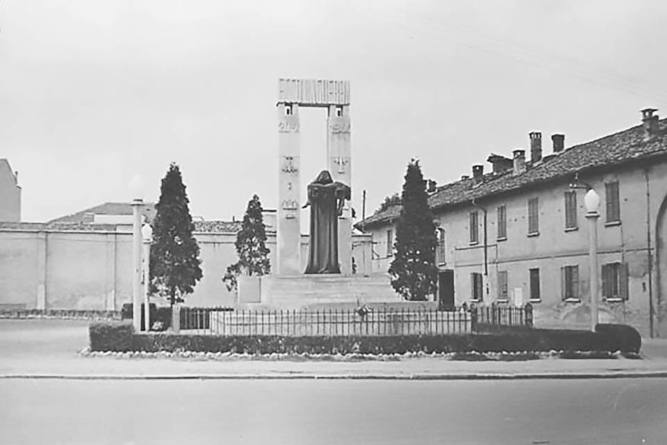 Monumento ai Piccoli Martiri di Gorla