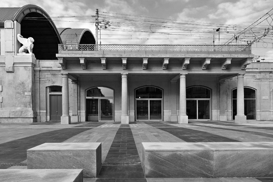 Memoriale della Shoah