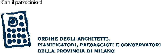 Ordine degli Architetti P.P.C. della Provincia di Milano